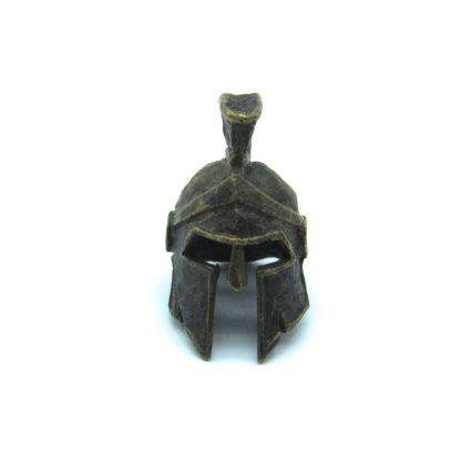 Handemade Spartan in Black Oxide von Contour Paracord