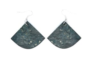 Emerald Edition Earrings I