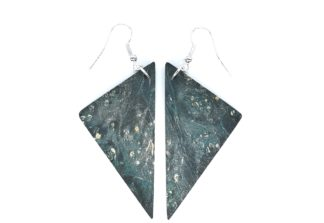 Emerald Edition Earrings IV