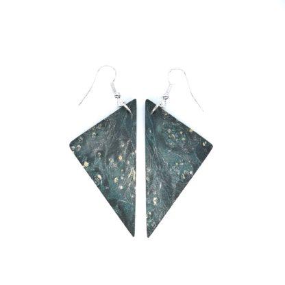 Emerald Edition Earrings IV