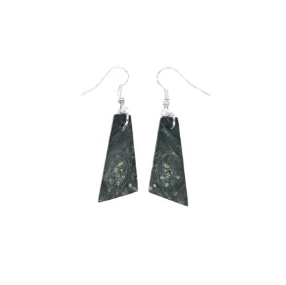 Emerald Edition Earrings V