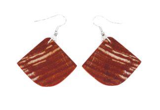 Copper Edition Earrings I