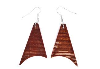Copper Edition Earrings II