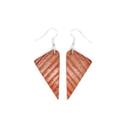 Copper Edition Earrings III