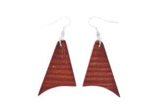 Copper Edition Earrings V
