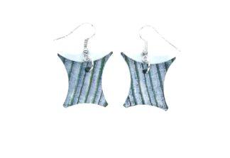Aquamarine Edition Earrings II