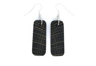 Light Stripes Edition Earrings I