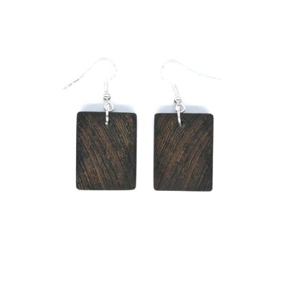 Wenge Edition Earrings II