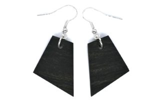 Ebony Edition Earrings I