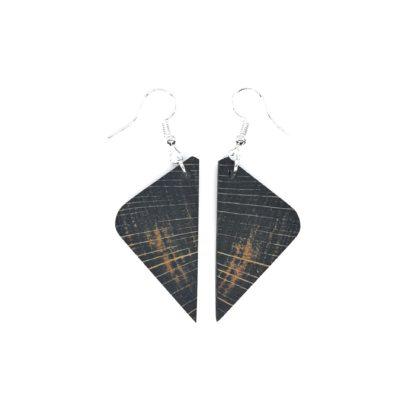 Light Stripes Edition Earrings III