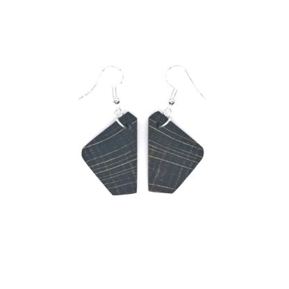 Light Stripes Edition Earrings IV