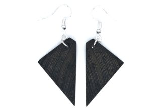 Wenge Edition Earrings III