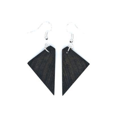 Wenge Edition Earrings III