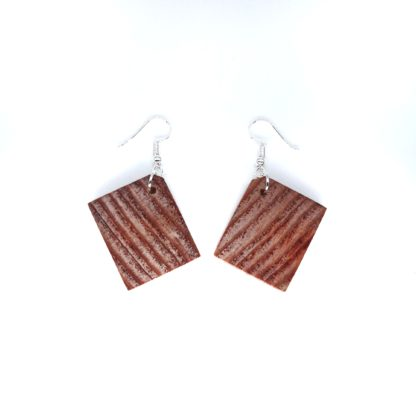 Copper Edition Earrings VIII