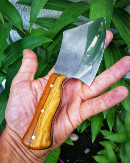 Cleaver Jamaican Ironwood
