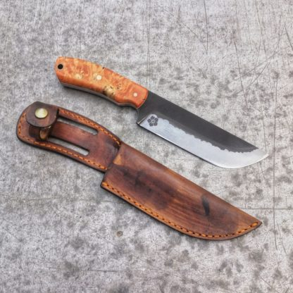 Bushcraft Knife I
