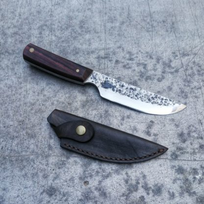 From File To Knife I